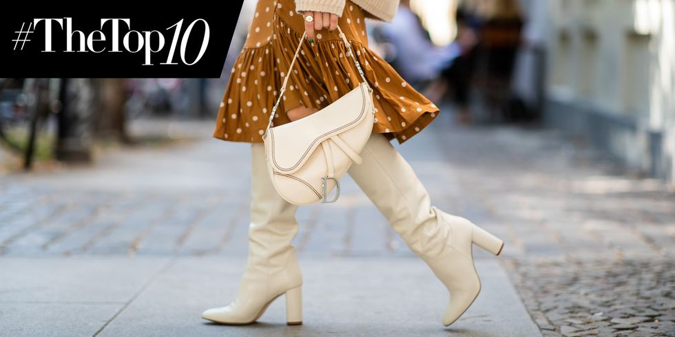 10 Pairs Of Winter Boots You'll Want To Wear Already