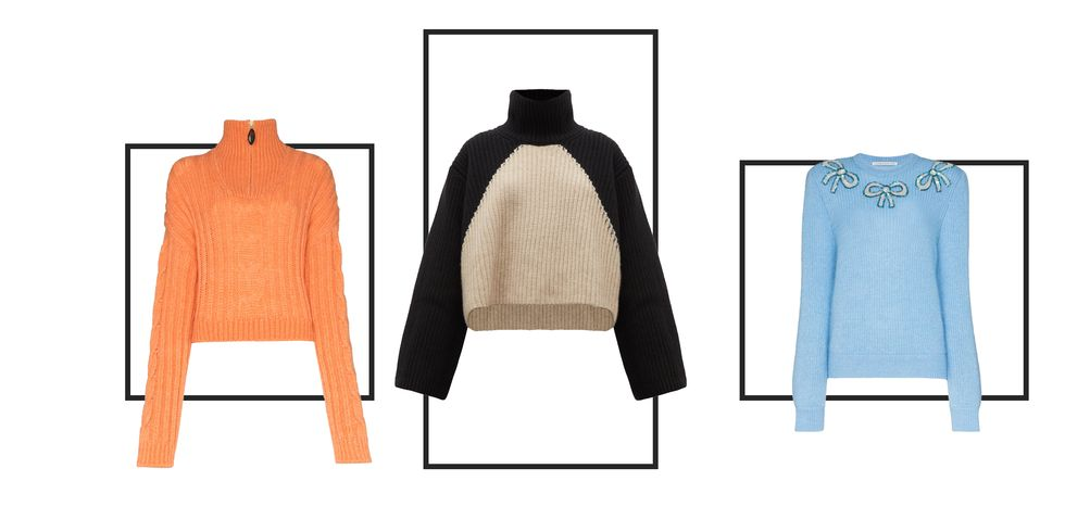 10 cosy sweatshirts to buy right now - 10 Cosy Sweatshirts To Buy Right Now