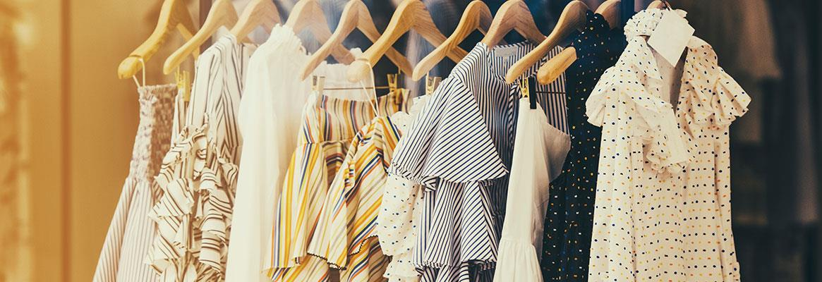 United Kingdom Is Ruling The Apparel And Fashion World Here's How