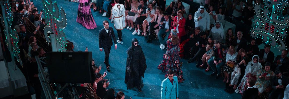 Are Digital Fashion Shows and Trade Shows the way forward for the Fashion Industry?